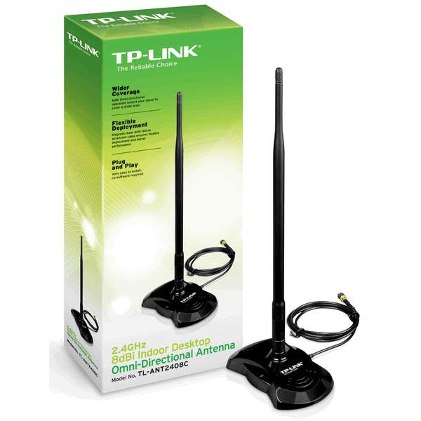 Tp link for Pont wifi exterieur